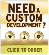 joomla custom development