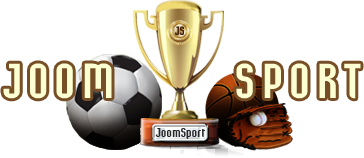 Joomla Sports extensions and templates